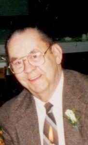 Joseph A. Reinsel Sr.