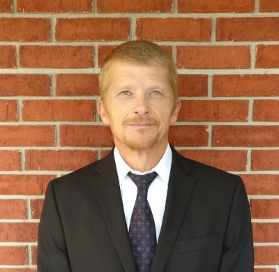 Donald Vick