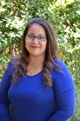 Michelle Herrera-Baughman