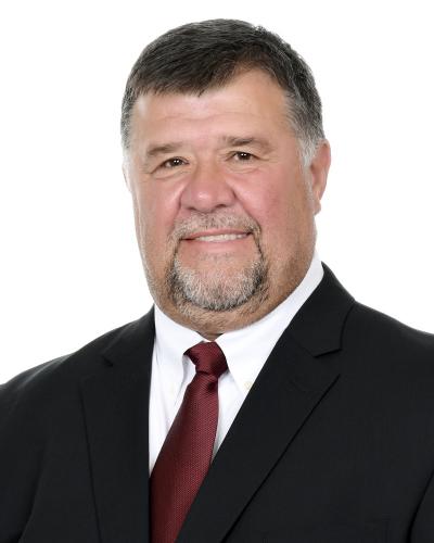 Steve Hackenberg