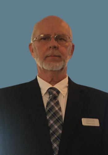 Dennis Dozier