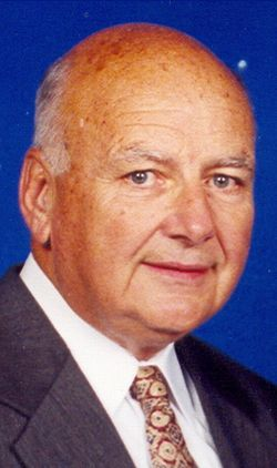 William H. McGrath, CFSP (1936 - 2015)