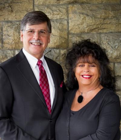 Richard & Anne Dunbar