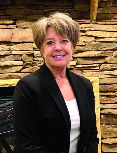 Kathy Eastlund