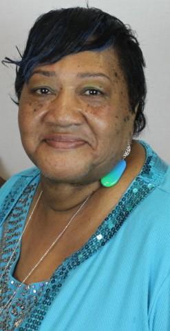 Dora L. Robinson