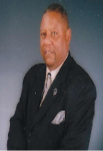 Rev. Peter Robinson