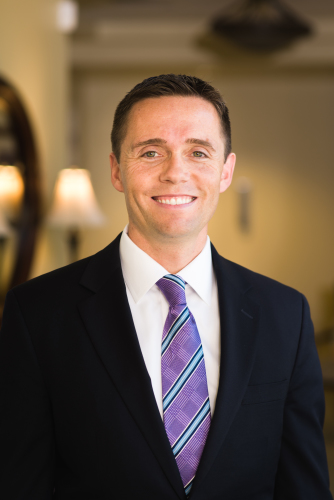 Matthew Russon