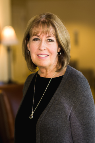 Barbara Whelan