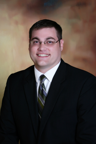 Jared Rosenberg