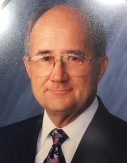 William E. Rupp