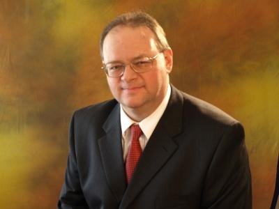 James A. Riffe, Jr., CFSP, CPC
