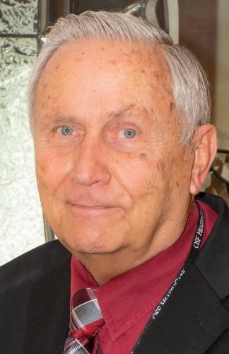 Martin VanMeltebeck