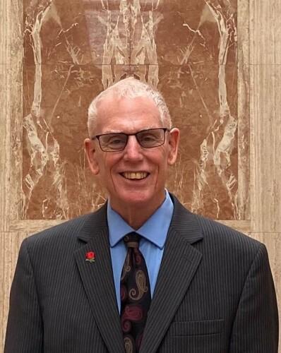 Roger Sinnott