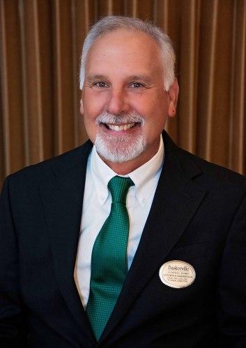 Dr. Craig Eckert