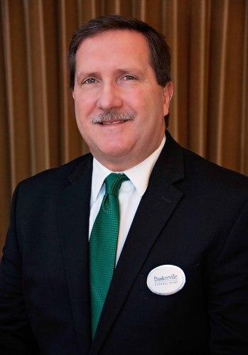 John P. Fonck, CPC