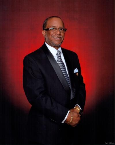 Reuben O. Levy