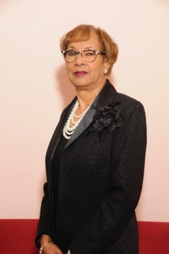 Shirley W. Barr