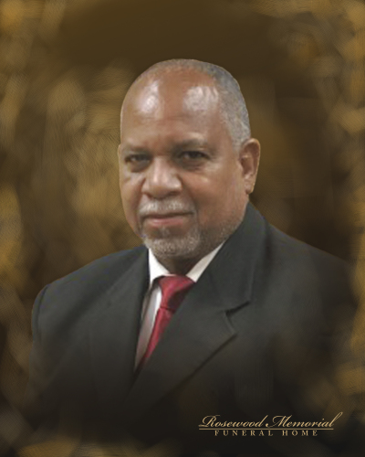 Melvin C. Strong, Sr.