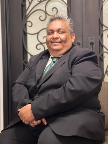 Mr. Juan Rios