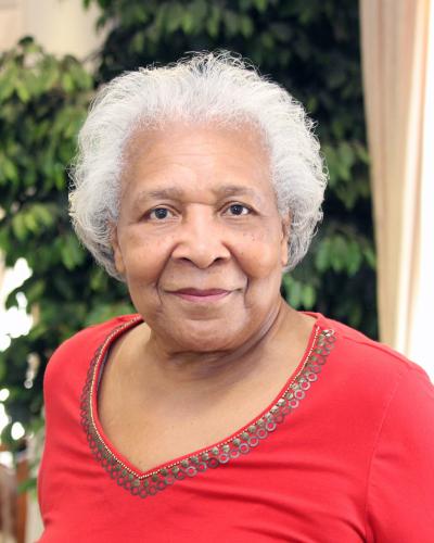 Flossie Mitchell