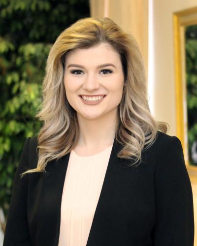 Ashley Shaver