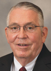 Stephen C. Ryan, CFSP