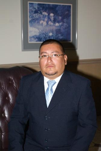 Michael Shane Olivarez