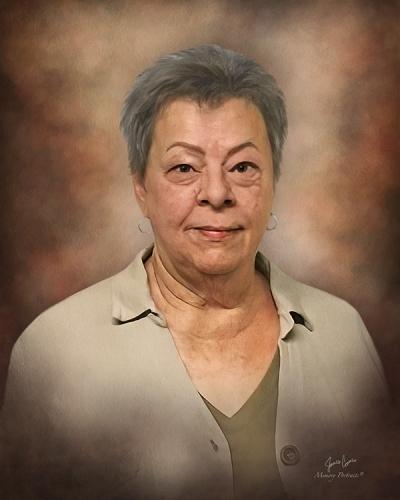 Linda Fontenot