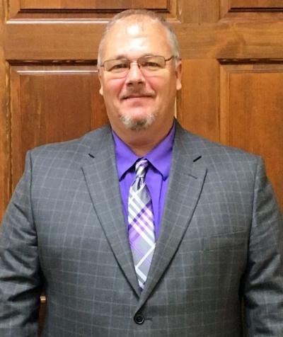 Randy Harlan