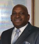 Dean Scott, CFSP