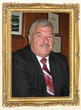 Vincent Scarponi