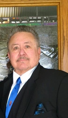Jon M. Snyder