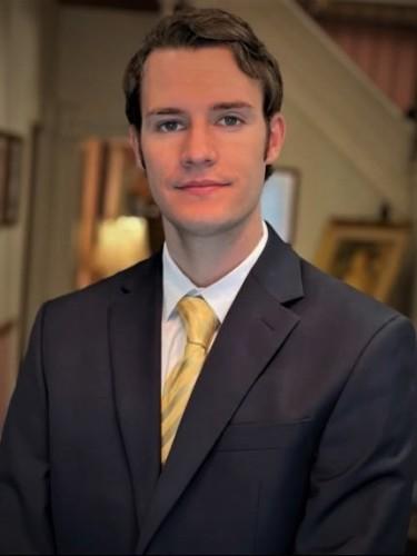 Harry Shaw V