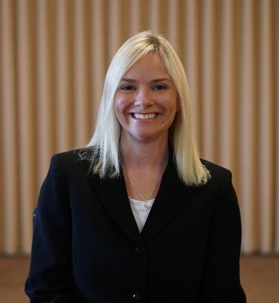 Julie M. Navlyt
