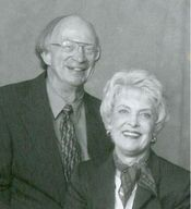 Robert and Sandy Stehn