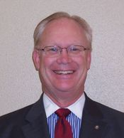 Mark Stehn