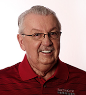 Wilbur L. Buehrer (Bill)