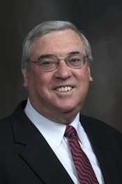 G. Douglas Stauffer (Doug)
