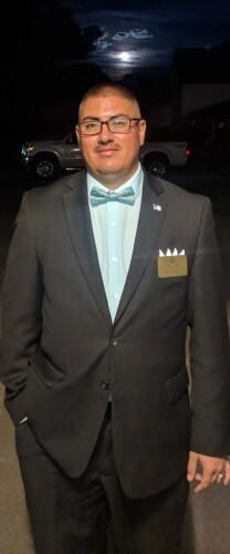 Leonard R. Marquez Jr.