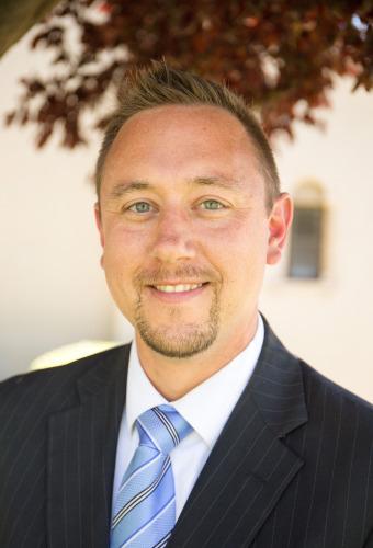 Joshua J McManigal