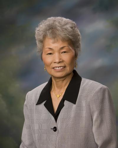 Yasuko McCormick