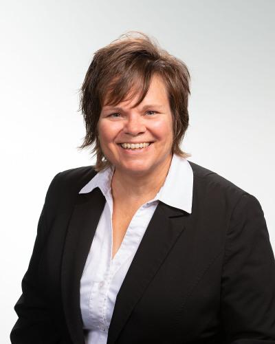 Joyce Warkentin