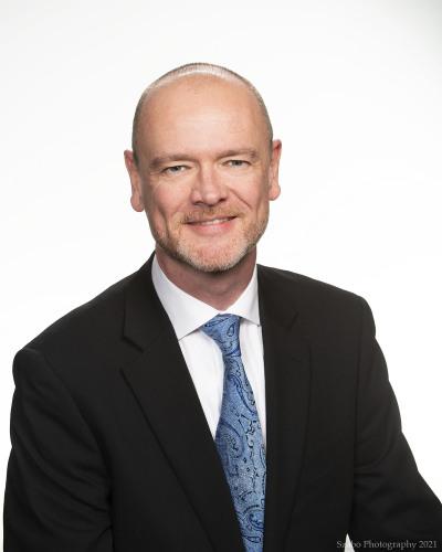Craig Purdie