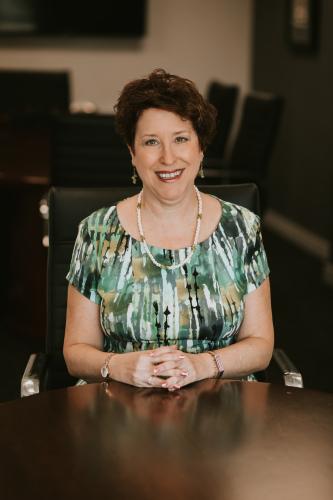 Linda Fox Lehman