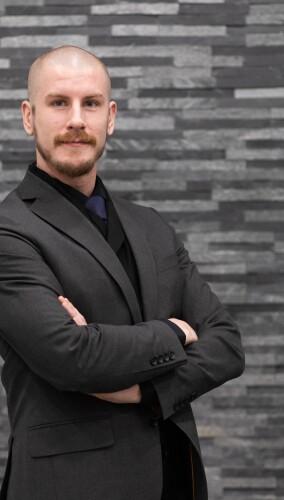 Bryan Staniewski