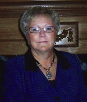 Rose Ann Smith