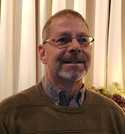 Pete Reinl