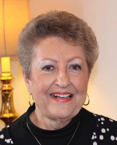 Patricia Shumate Faulk