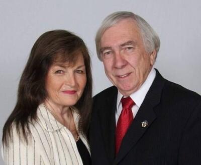 J.B. & Gwyn Price