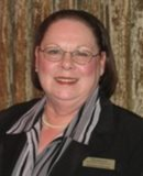 Barbara Dresser